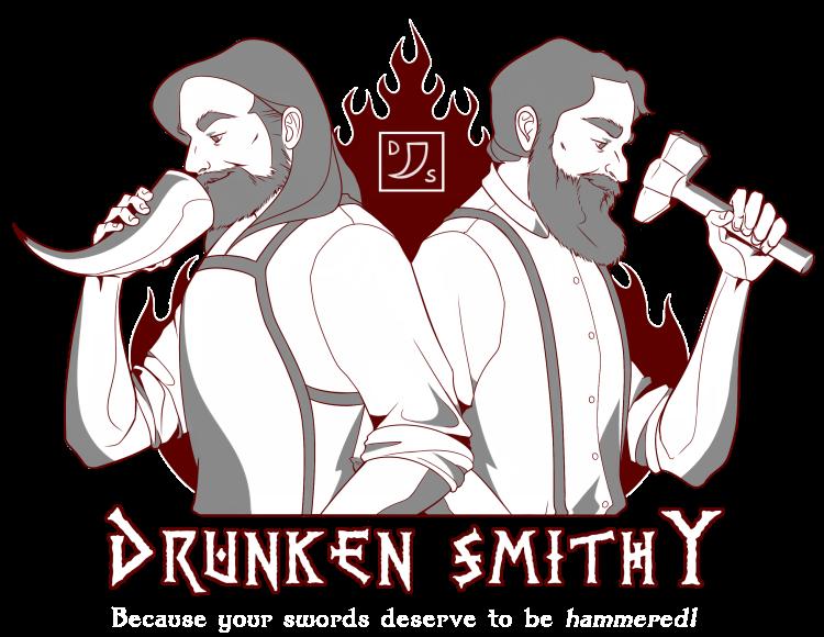 Drunken Smithy